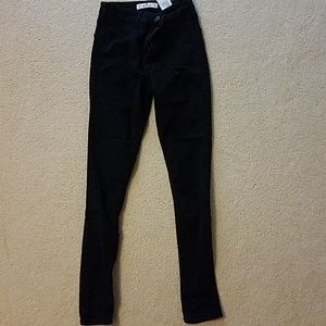 Hollister Skinny Jeggings